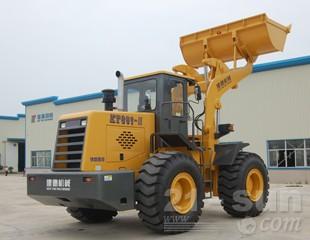 建德机械KT851-II轮式装载机