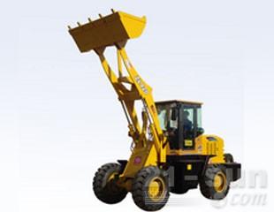 全工机械ZL-20轮式装载机