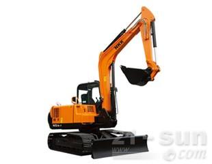 京城长野NS75-7挖掘机