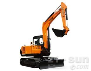 京城长野NS75-7s挖掘机