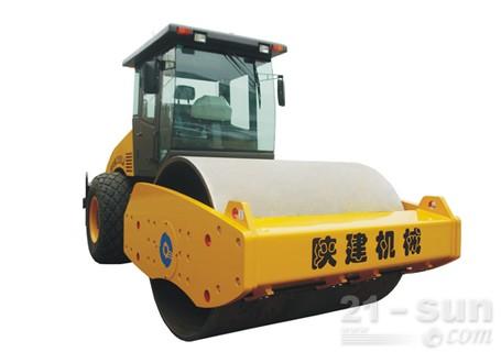陕建机械SRS200J单钢轮压路机