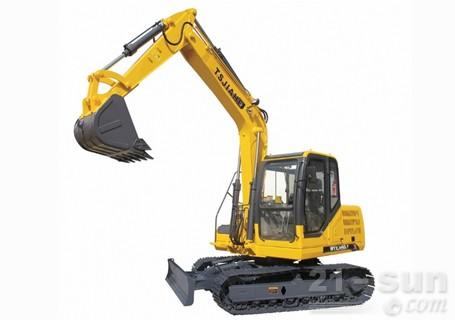 嘉和重工JH90挖掘机
