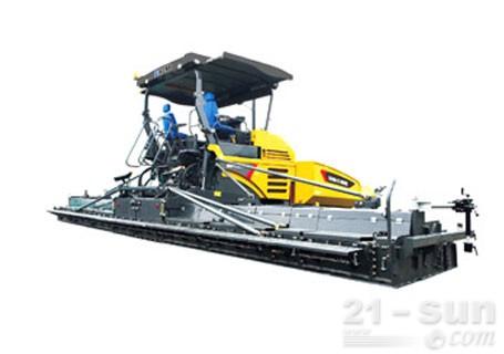 徐工RP953沥青混凝土摊铺机