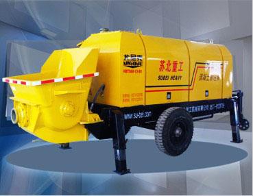尤尼克HBTS60-13-75输送泵