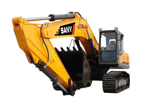 三一SY305C9挖掘机