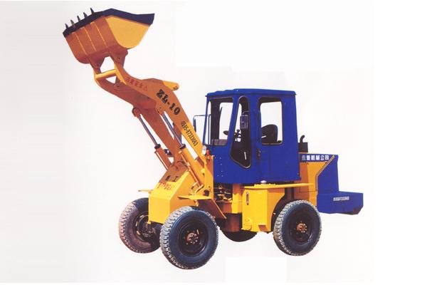 惠工XZL-10轮式装载机