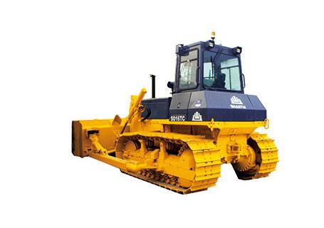 山推SD16TC机械型推煤机