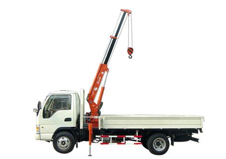 石煤QYS-1.0Ⅱ直臂起重机
