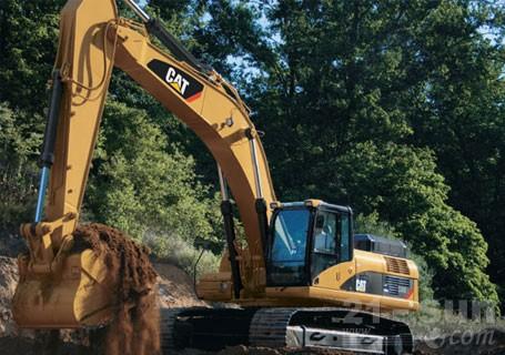 卡特彼勒336D/336DL液压挖掘机