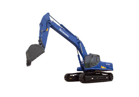 山重建机GC498LC-8挖掘机