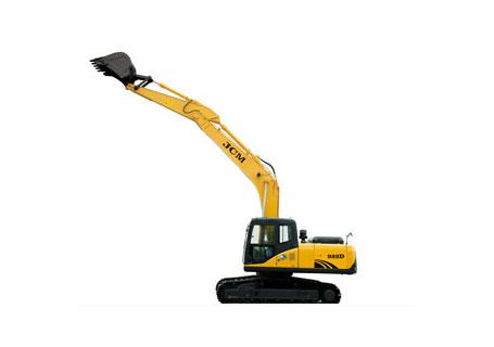 山重建机JCM922D挖掘机