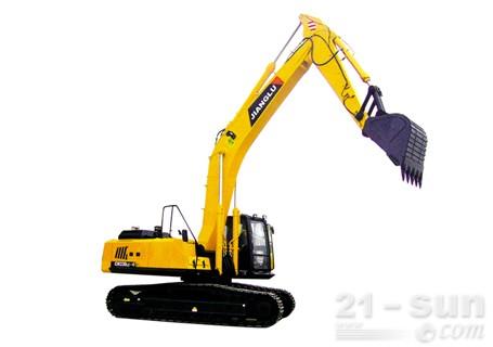 江麓CN330LC-6挖掘机