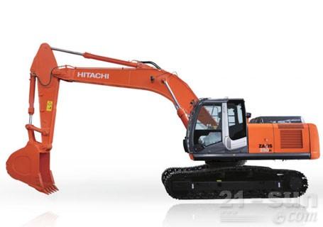 日立ZX250H-3G挖掘机