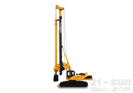 龙工LG922C旋挖钻机
