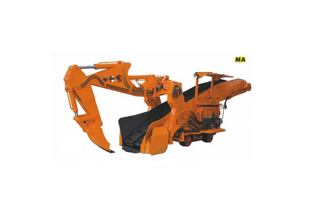 岩鼎科技LWgx-150装载及搬运设备