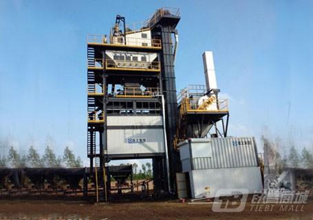 徐工XAP160XAP系列沥青混合料搅拌设备
