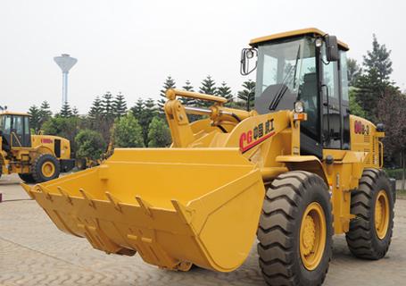 成工ZL30B-3轮式装载机