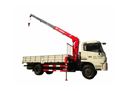 常林公司CHL5140JSQD4(SQ5/SQ6.3/ SQ6Z3Q)随车起重机