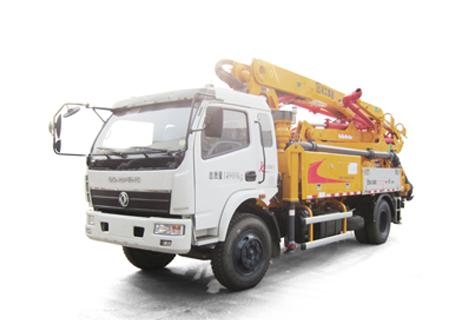 徐工HB23K(天锦)混凝土泵车