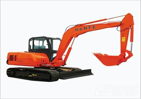 南特NT60挖掘机