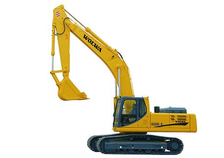 沃尔华DLS330-8B挖掘机