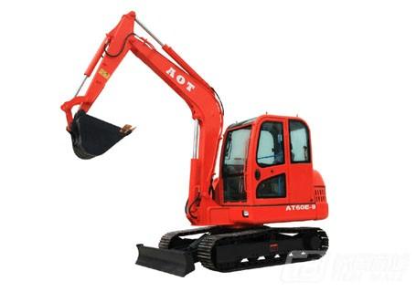 奥泰AT60E-9挖掘机