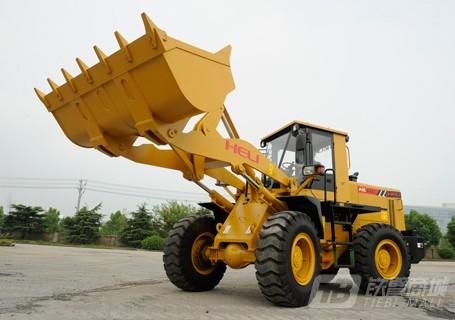 合力HL933II轮式装载机