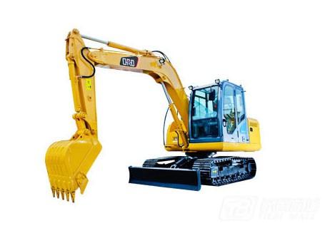 格瑞德GME85-9挖掘机