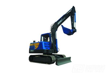 恒天九五JV70-7挖掘机