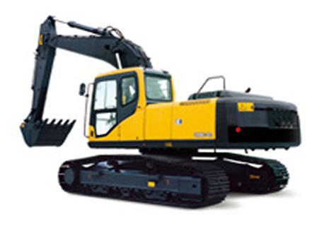 徐挖210LC-8B挖掘机