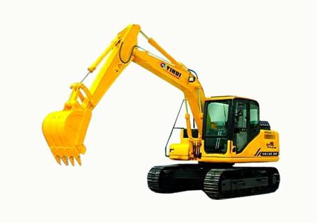 忆辉YH130-9B挖掘机