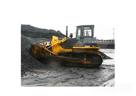 山推SD22C推煤型履带推土机