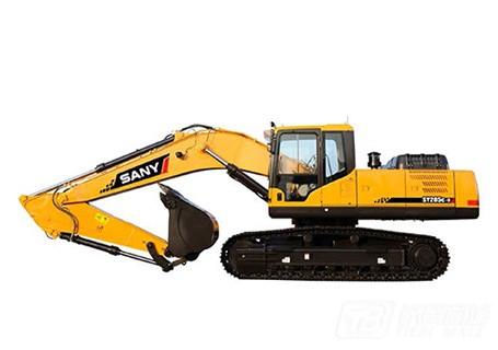 三一SY285C9挖掘机