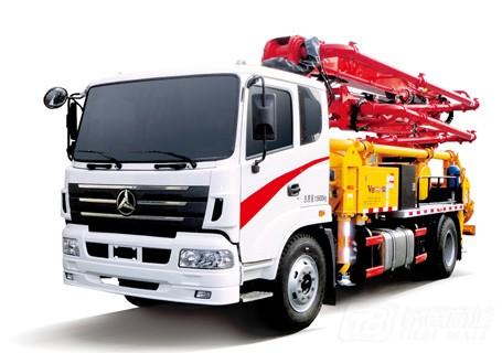 三一SYM5163THBDS 23V8系列混凝土泵车