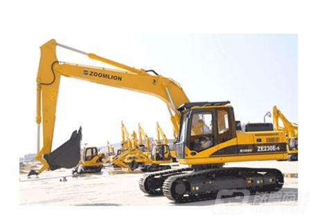 中联重科ZE230E-9挖掘机
