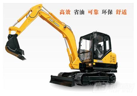 晋工JGM906挖掘机