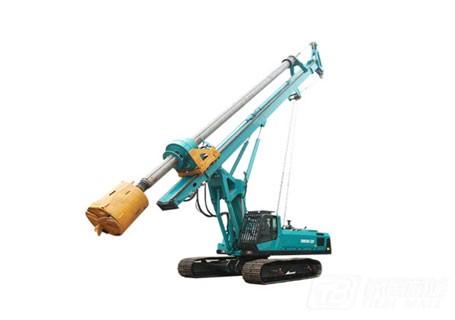 山河智能SWDM22F旋挖钻机