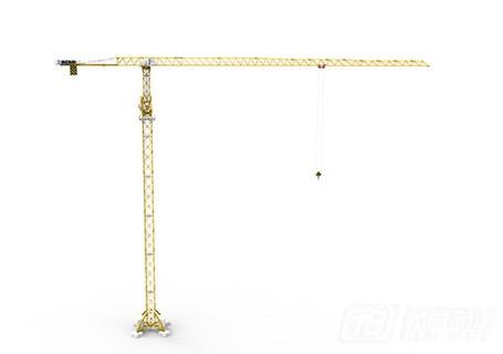 徐工XGTT100Ⅲ(6012-6)平头塔式起重机