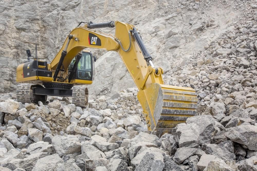 卡特彼勒336D2/D2L挖掘机