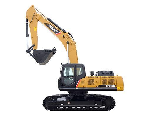 三一SY305H履带挖掘机