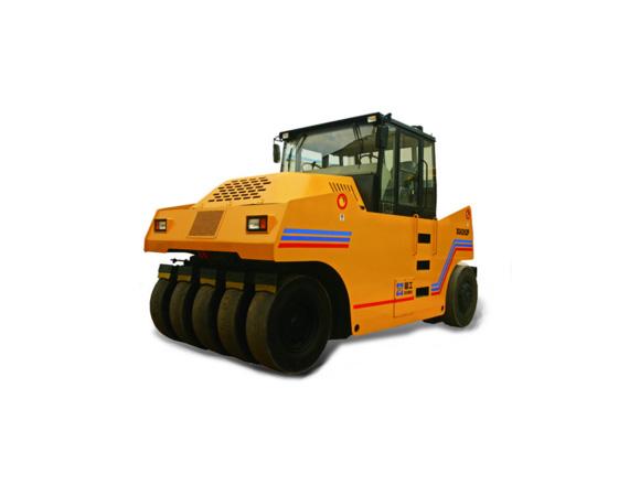 厦工XG626P轮胎压路机