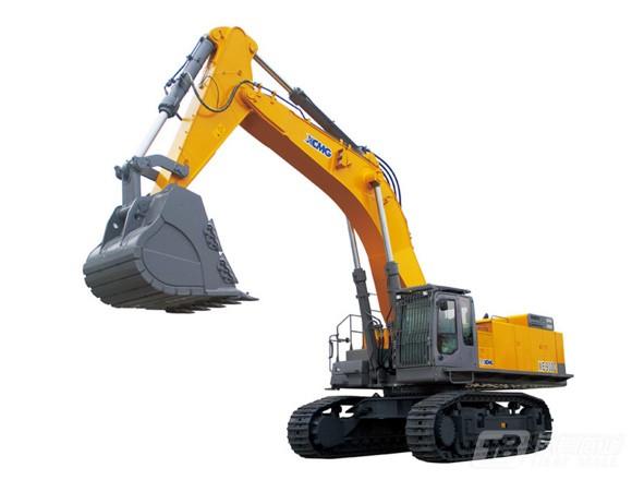 徐工XE900D履带挖掘机
