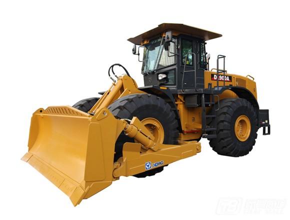 徐工DL900A轮式推土机