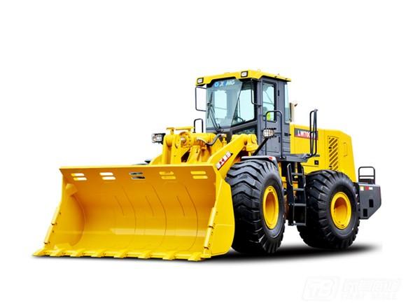 徐工LW700KV轮式装载机