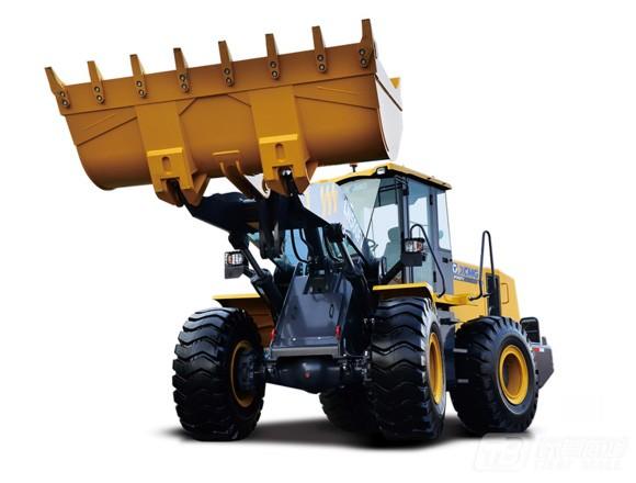 徐工LW500FV轮式装载机