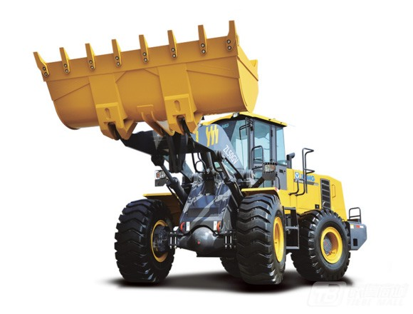 徐工ZL50GV轮式装载机
