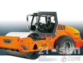 悍马3518 HT单钢轮压路机
