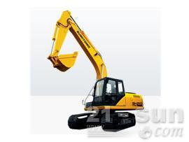 住友SH75X-3B挖掘机