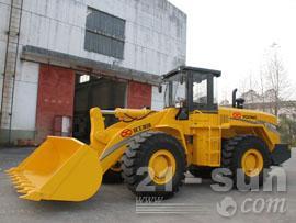 宜工CY956轮式装载机