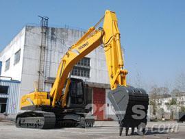 宜工CY230LC-8挖掘机